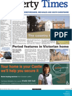 Hereford Property Times 16/06/2011