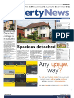 Worcester Property News 16/06/2011
