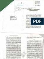 LAPLANTINE, F. O campo e a abordagem antropológicos