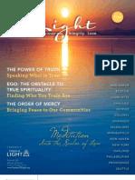 The Light - 2011 Summer Edition - CentersofLight.org