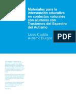 Libro Digital PIE Liceo Castilla