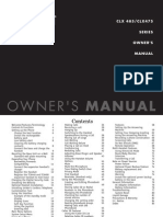 Uniden Cordless Manual CLX485