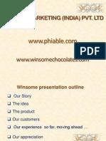 Phiable Marketing (India) Pvt