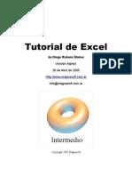Tutorial de Excel Intermedio