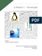 Gnulinux Modulo 1 Introducao UNICAMP