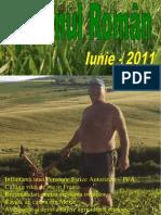 Taranul Roman - Iunie 2011