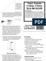 ELKM1XOVRins