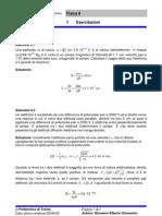Politecnico Di Torino - Esercizi Svolti Di Fisica II