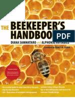The Beekeeper's Handbook, Fourth Edition