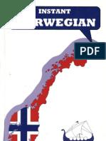 (Learn Norwegian Language) Instant Norwegian
