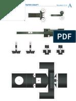 Eucadian_PaperCraft