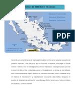 Las Distintas Aduanas en Territorio Mexicano