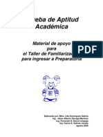 Manual Taller Prep a 2008