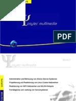 PMM™ -Flyer