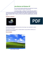 Windows XP - Concursos