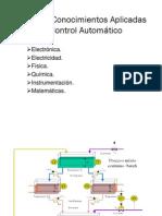 Areas Del Conocimientos Aplicadas Al Control Automatico 02-2010[1]