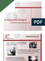 Presentación Empresa