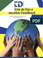 A Arte de Dar e Receber Feedbck