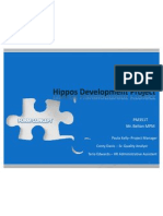 hippos development project final revision