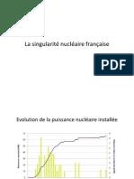 """""""la singularité nucléaire française"""""""