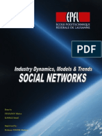 Social Networks Industry