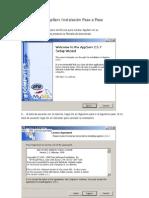 AppServ Instalación Paso a Paso