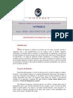La Hipnosis (Psicología) (Psiquiatría) (español)