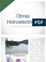 Obras Hidroeléctricas