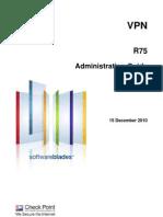 CP R75 VPN Admin Guide
