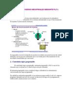 Control de Procesos Por Ordenador (Tema 68)