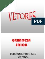 VETORES-