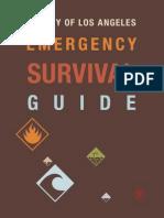 LACo EmergencySurvivalGuide