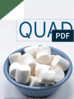 cooking with quadratics