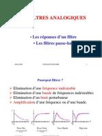 filtrage_analogique