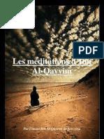 Les Meditations d Ibn Al Qayyim