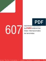 farc  607 RAZONES
