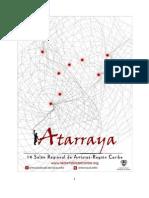 Atarraya vs Final