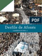 Desfile de Afoxés - cadernoIPAC4