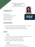 CV Soraya