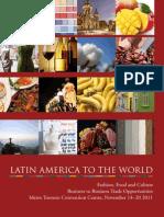 Latin America to the World