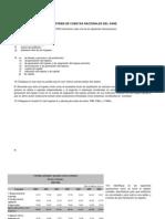 El Sistema de Cuentas Nacionales Del Dane 10