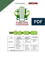 Cours de Franais - Unit 3 Et 4