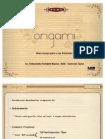 Residencial Origami - Na Barra da Tijuca - tel. 21-9338-4702