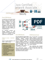 Plaquette CCNA Security