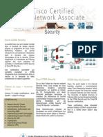 Plaquette CCNA Security