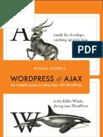 Wp Ajax Book