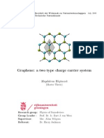 Thesis Physics of Nano Devices