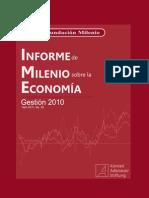 fmilenio informe economico 30