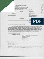 Complaint US Fidelity & Guaranty v. Shomron Ruth