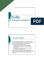13. Introducción EJBs
